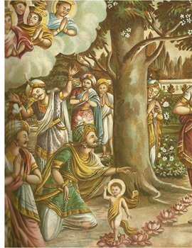 Old painting life of Buddha6.jpg