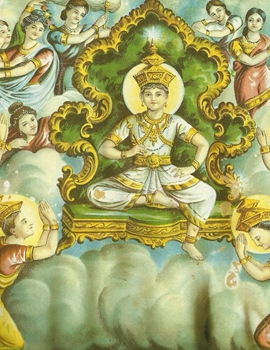 Old painting life of Buddha2.jpg