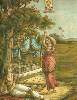 Old painting life of Buddha11.jpg